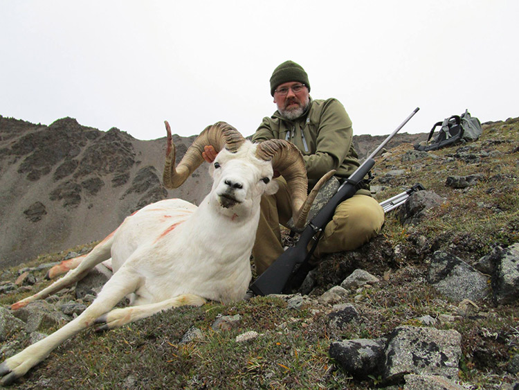 Delta Mgmt Area Alaska Sheep Hunting